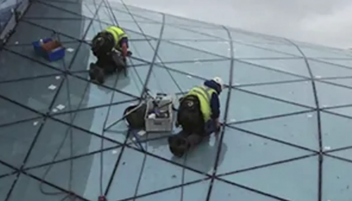 Arquitectural Glazing